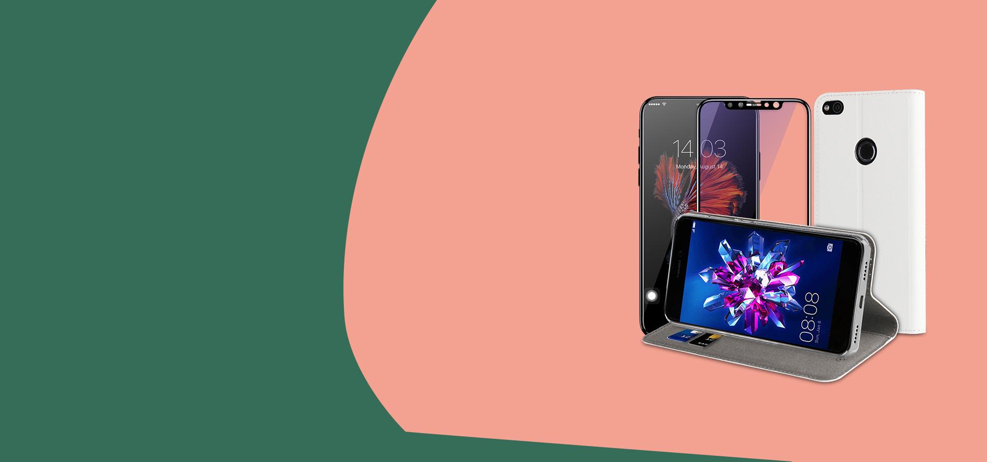 accessoires pour smartphone